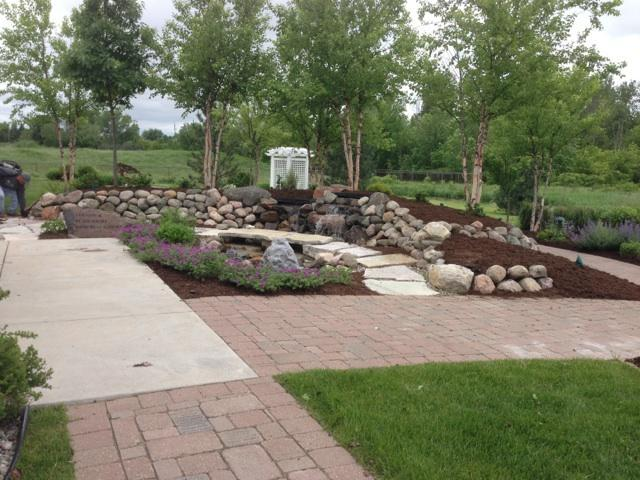 Complete landscaping for Complete garden services